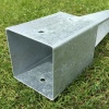 75 x 75 x 750mm – Fence Post Spike